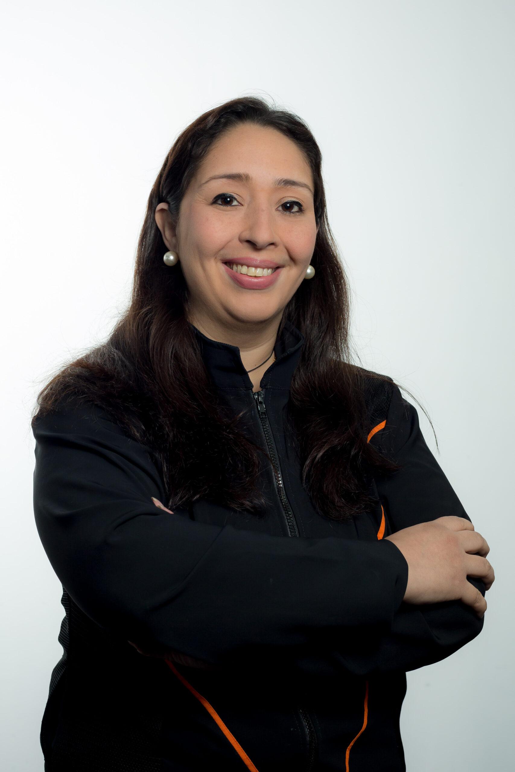 Carmen Inaga