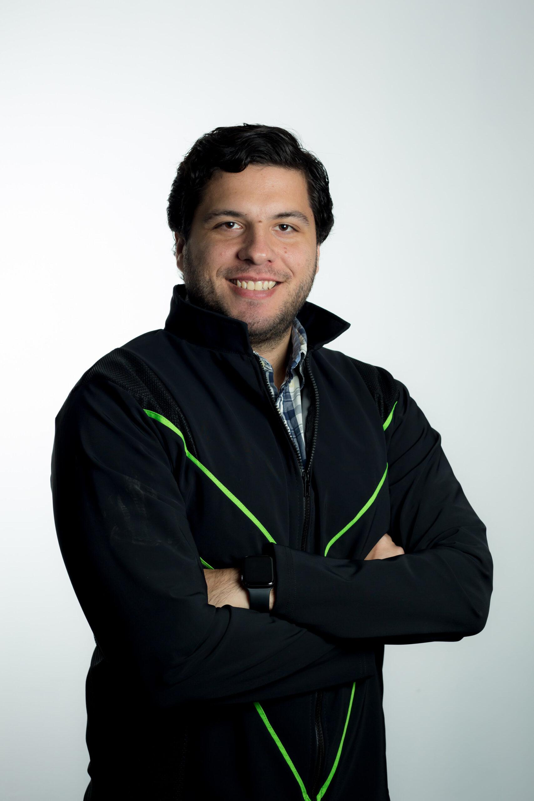 Nicolás Araque