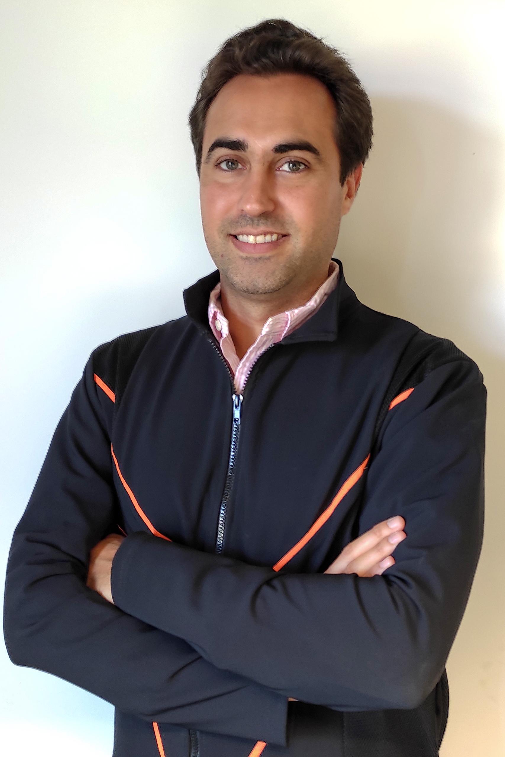 Daniel Felipe Cisneros