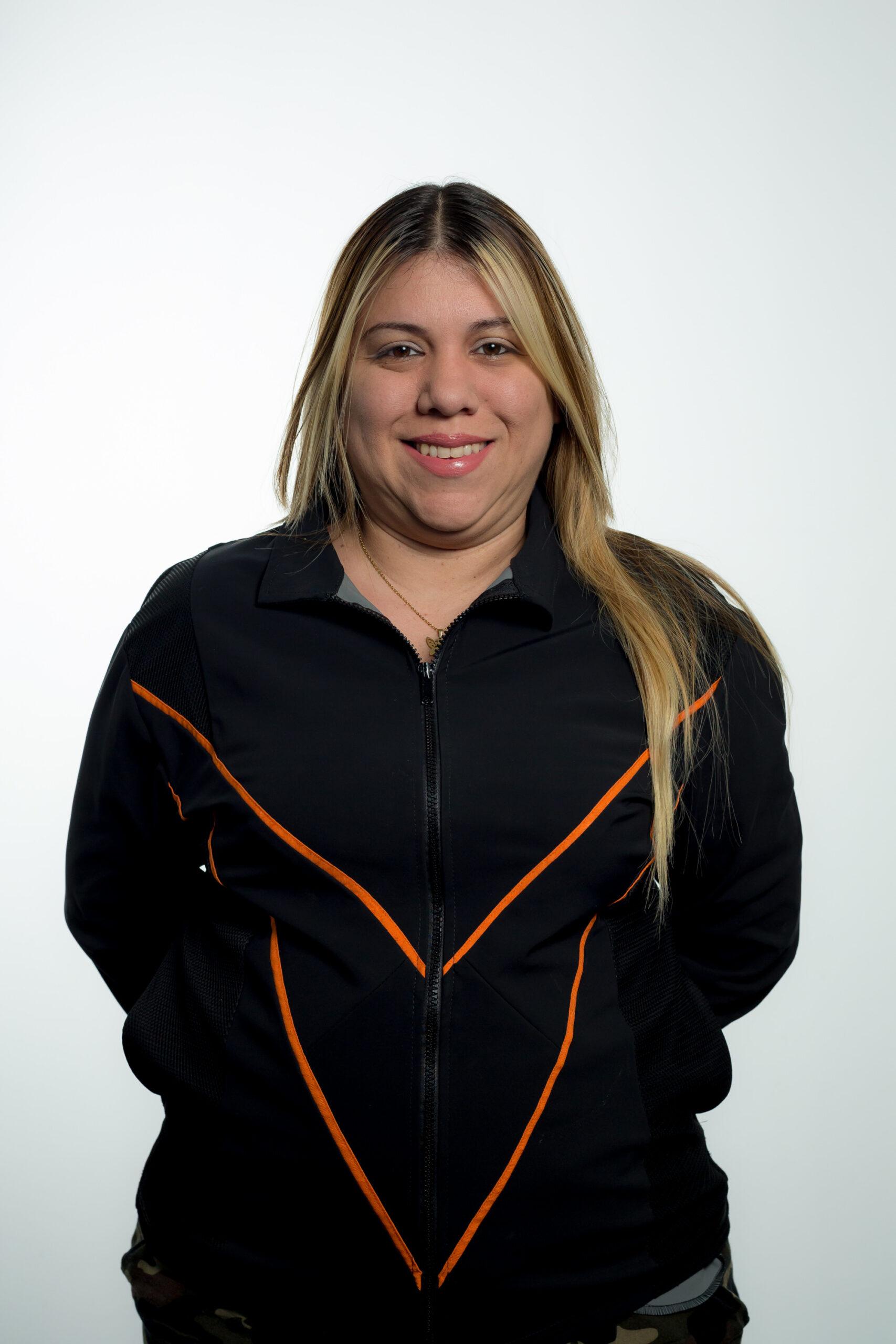 Deisy Benitez