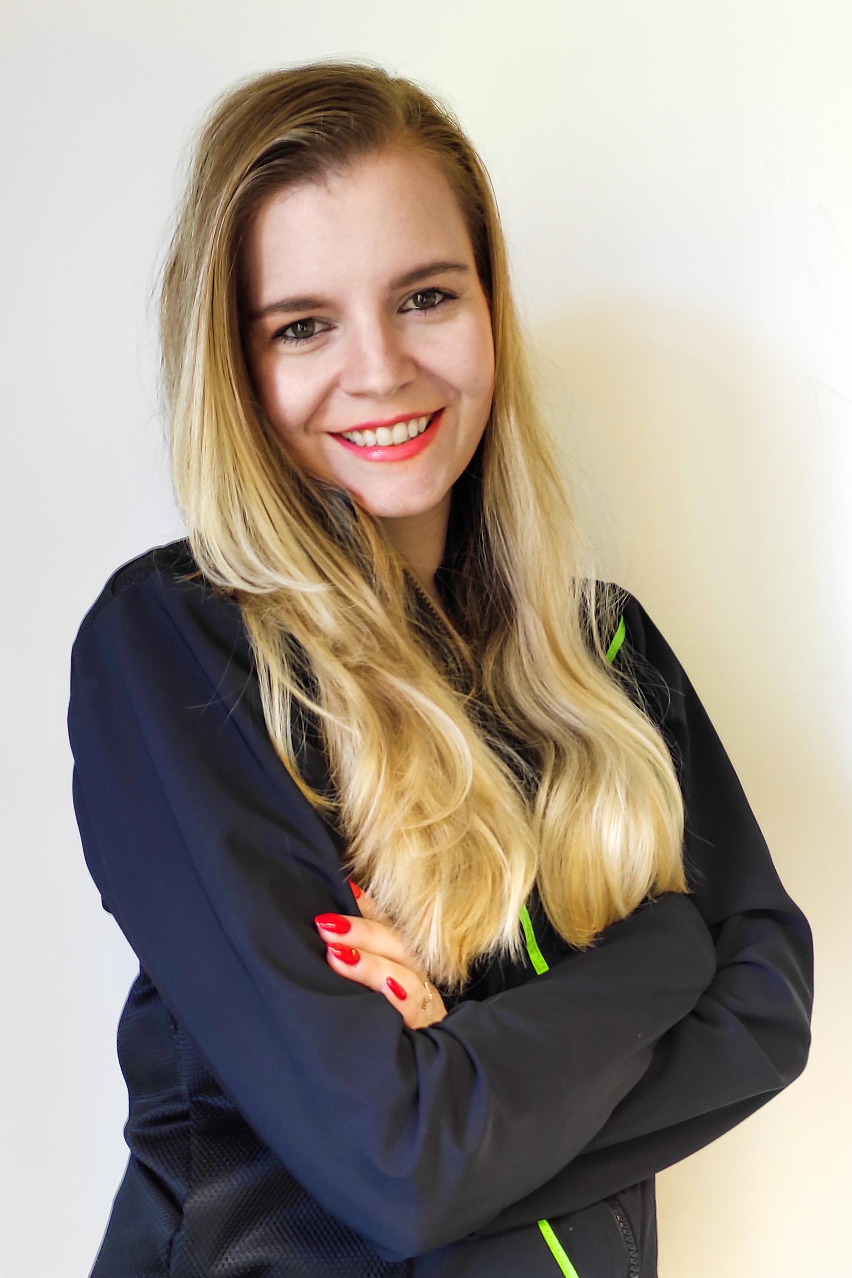 Viviana Ferro