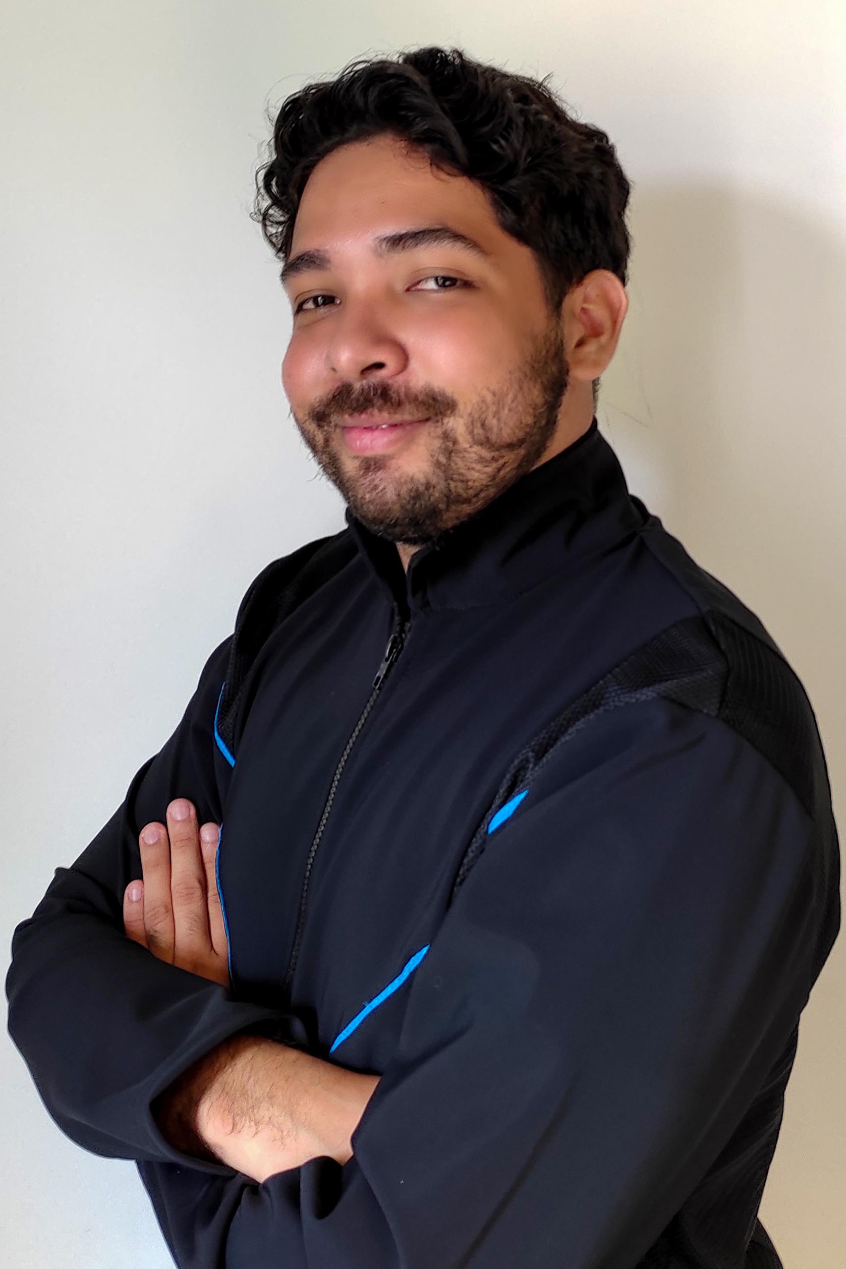 Isaac Quintero