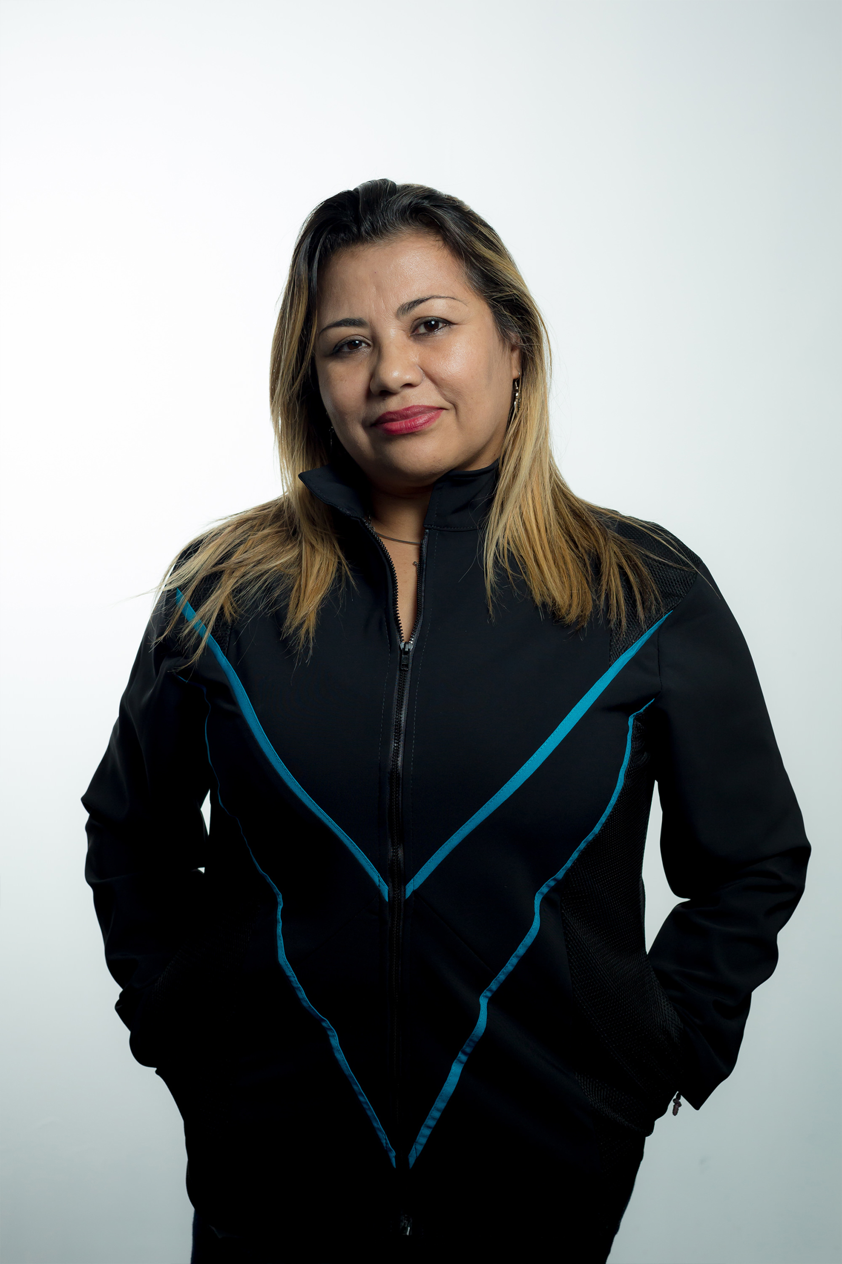 Mhussy Gonzalez