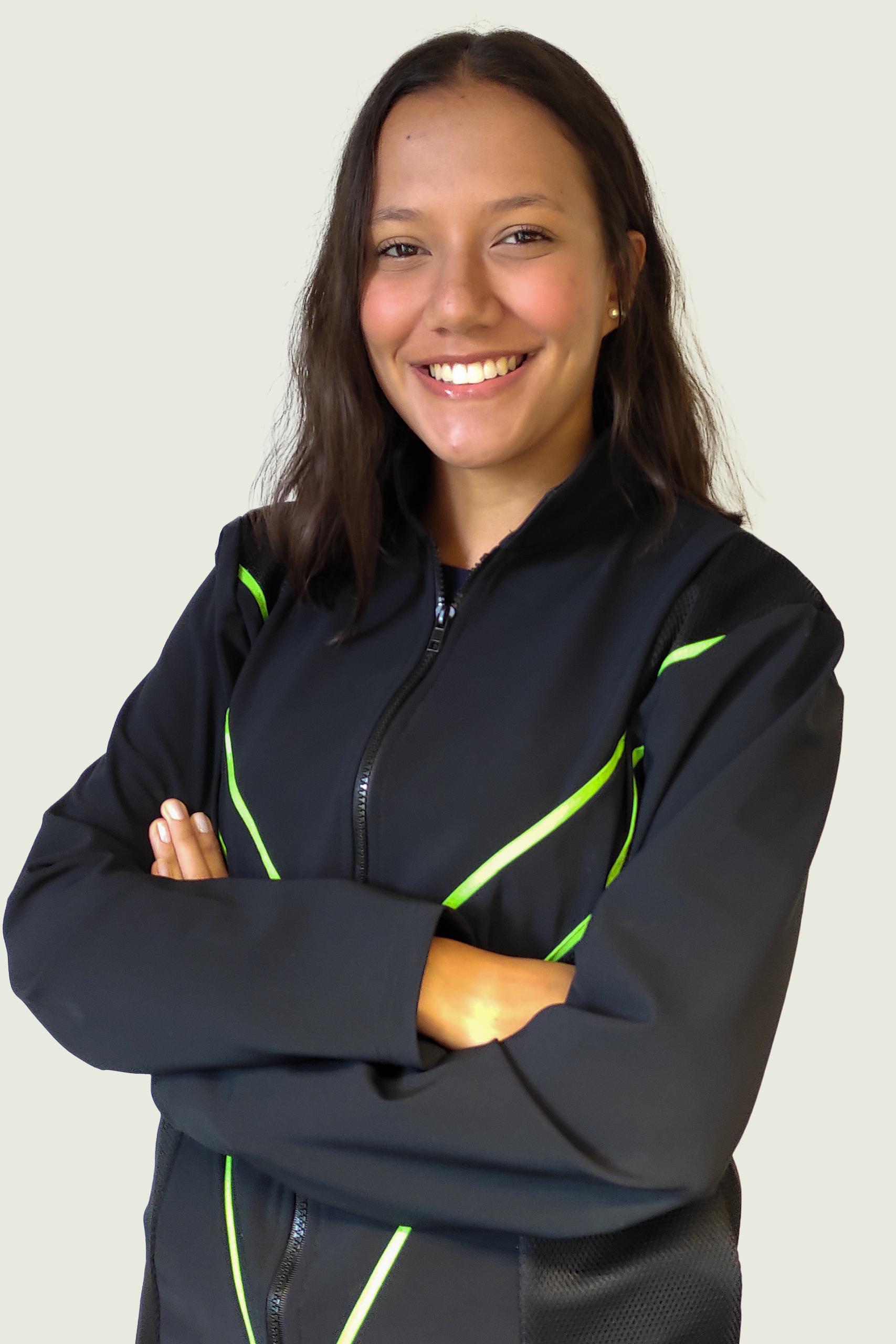 Oriana Gonzalez
